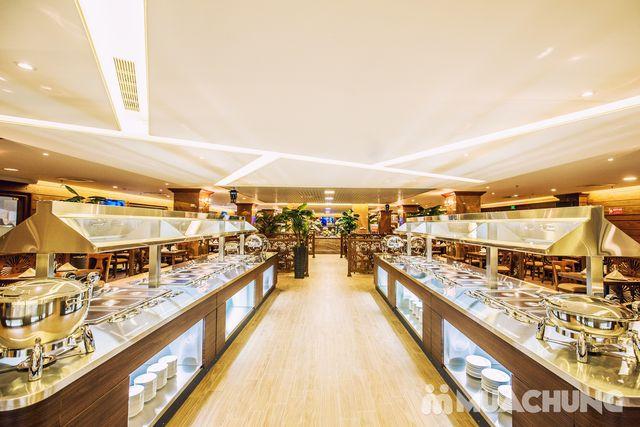 Thế giới Buffet Sen Xanh gần 150 món ngon đặc sắc - 60