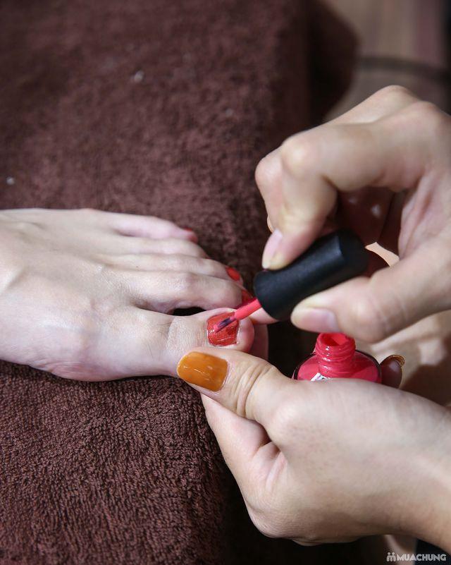 Chăm sóc móng, sơn gel móng tay/ chân tại Vip Nail - 4