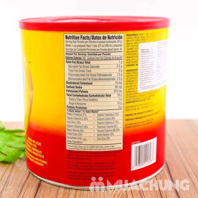 Sữa bột Nestle Nido Kinder 2.2kg cho trẻ > 1 tuổi - 1