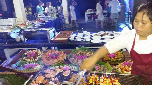 Paradise Resort Mũi Né 3 * - Giá ưu đãi mùa hè + kèm ăn sáng cho 2 khách - 3