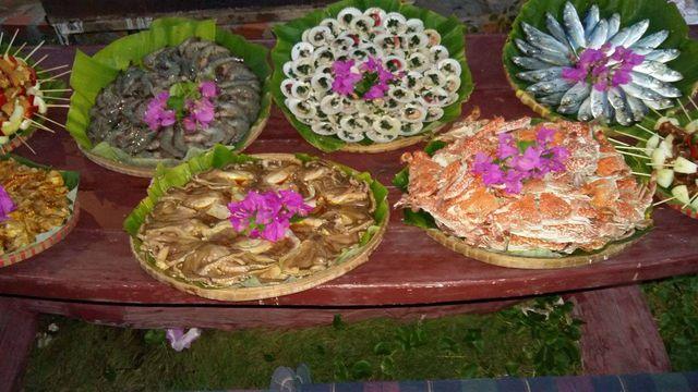 Paradise Resort Mũi Né 3 * - Giá ưu đãi mùa hè + kèm ăn sáng cho 2 khách - 5