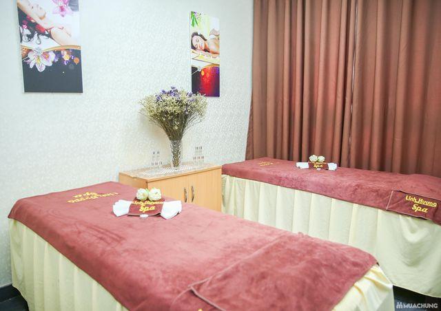 Chăm sóc, tái tạo da chuyên nghiệp- Linh Hương Spa - 6