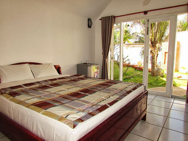 Paradise Resort Mũi Né 3 * - Giá ưu đãi mùa hè + kèm ăn sáng cho 2 khách - 19