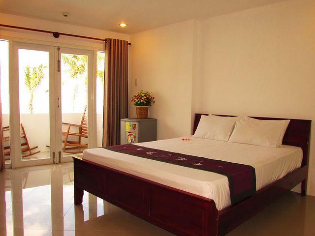 Paradise Resort Mũi Né 3 * - Giá ưu đãi mùa hè + kèm ăn sáng cho 2 khách - 20