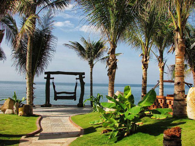 Paradise Resort Mũi Né 3 * - Giá ưu đãi mùa hè + kèm ăn sáng cho 2 khách - 9