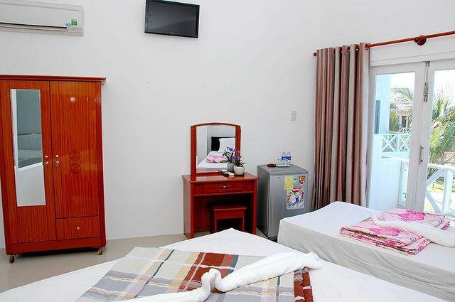 Paradise Resort Mũi Né 3 * - Giá ưu đãi mùa hè + kèm ăn sáng cho 2 khách - 22