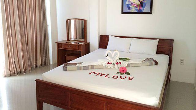 Paradise Resort Mũi Né 3 * - Giá ưu đãi mùa hè + kèm ăn sáng cho 2 khách - 15