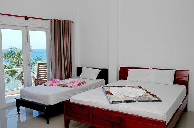 Paradise Resort Mũi Né 3 * - Giá ưu đãi mùa hè + kèm ăn sáng cho 2 khách - 21