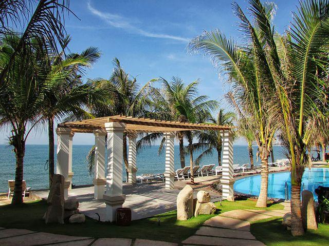 Paradise Resort Mũi Né 3 * - Giá ưu đãi mùa hè + kèm ăn sáng cho 2 khách - 10