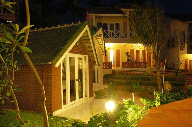 Paradise Resort Mũi Né 3 * - Giá ưu đãi mùa hè + kèm ăn sáng cho 2 khách - 26