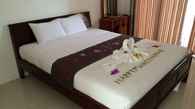 Paradise Resort Mũi Né 3 * - Giá ưu đãi mùa hè + kèm ăn sáng cho 2 khách - 16