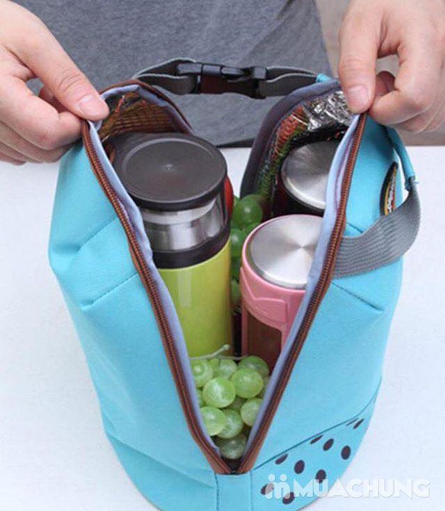 Túi giữ nhiệt Sports - 9