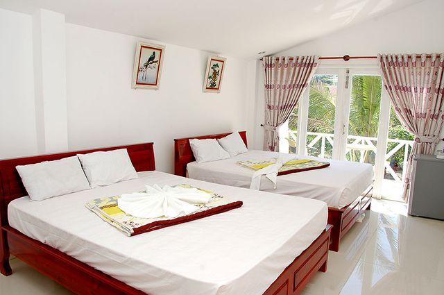 Paradise Resort Mũi Né 3 * - Giá ưu đãi mùa hè + kèm ăn sáng cho 2 khách - 23