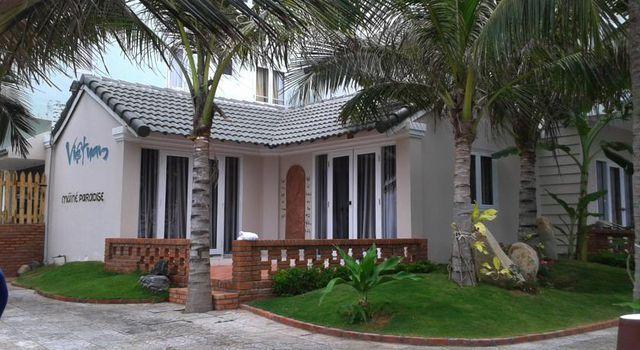 Paradise Resort Mũi Né 3 * - Giá ưu đãi mùa hè + kèm ăn sáng cho 2 khách - 25
