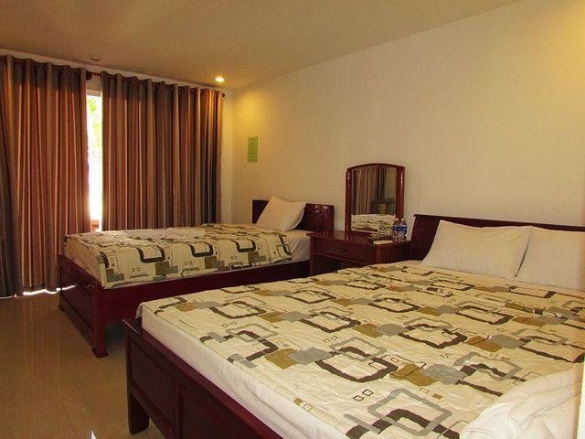 Paradise Resort Mũi Né 3 * - Giá ưu đãi mùa hè + kèm ăn sáng cho 2 khách - 18