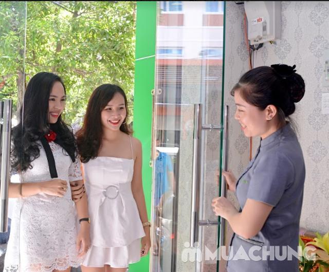 Chăm sóc da mặt cơ bản tại Lê Nguyễn Spa - 12