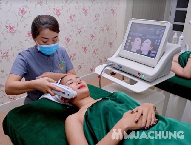 Chăm sóc da mặt cơ bản tại Lê Nguyễn Spa - 16