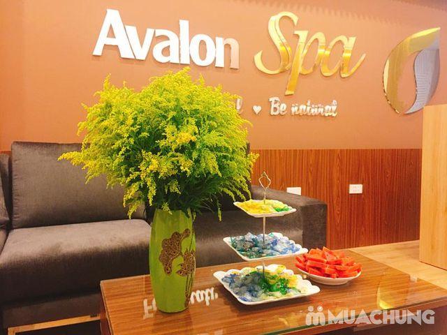Chăm sóc da mặt Baby Skin Hàn Quốc - Spa Avalon - 1