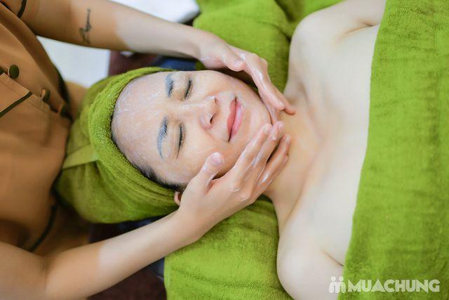 Chăm sóc da mặt Baby Skin Hàn Quốc - Spa Avalon - 5
