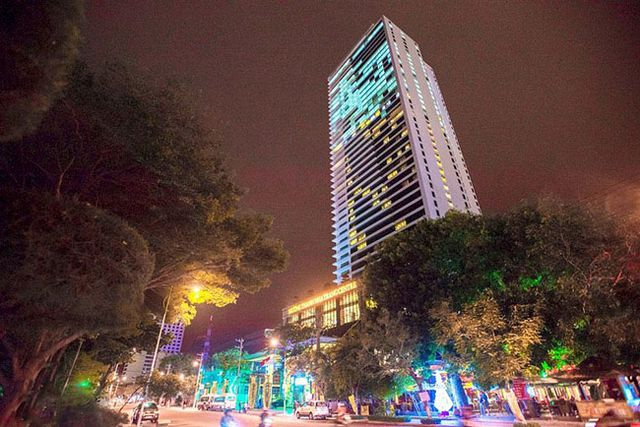 Căn hộ 1 phòng ngủ cho 4 khách Beach Front Nha Trang  - 1