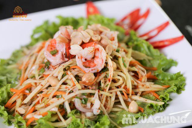 Voucher giảm giá toàn menu - Nhà hàng SAWASDEE - 20