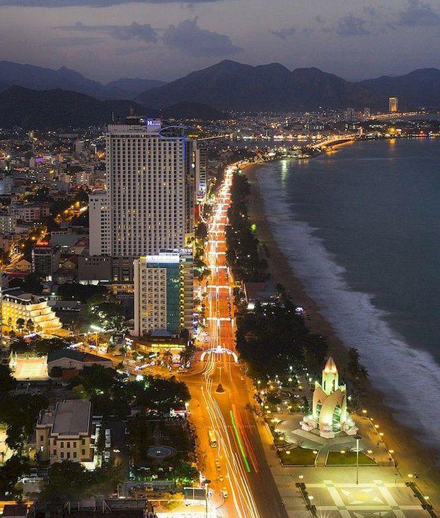 Căn hộ 1 phòng ngủ cho 4 khách Beach Front Nha Trang  - 2