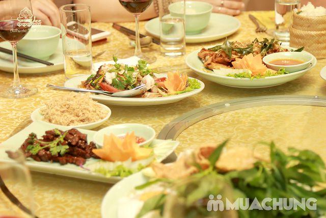 Voucher giảm giá toàn menu - Nhà hàng SAWASDEE - 11