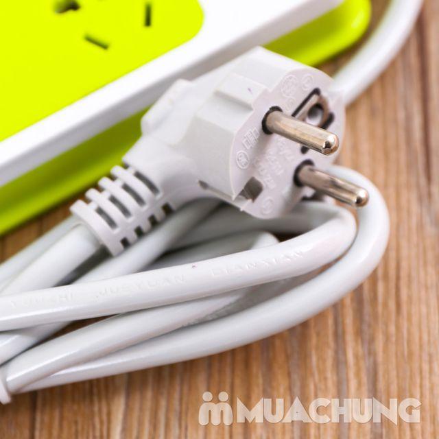Ổ điện đa năng có đầu cắm USB - BH 3 tháng - 9