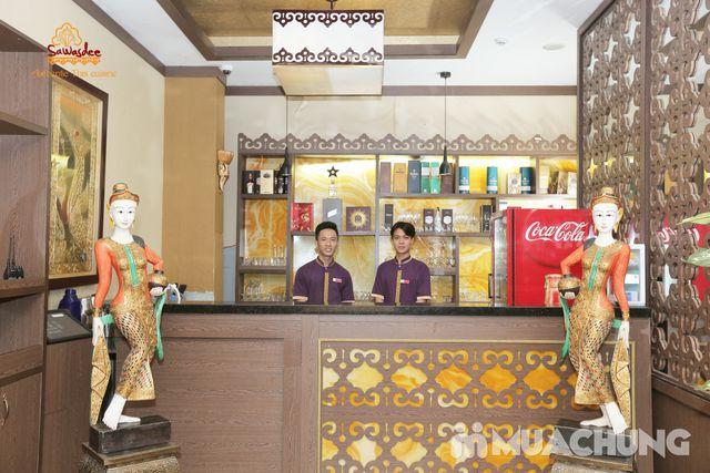 Voucher giảm giá toàn menu - Nhà hàng SAWASDEE - 7