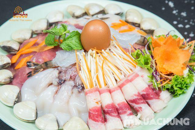 Voucher giảm giá toàn menu - Nhà hàng SAWASDEE - 29