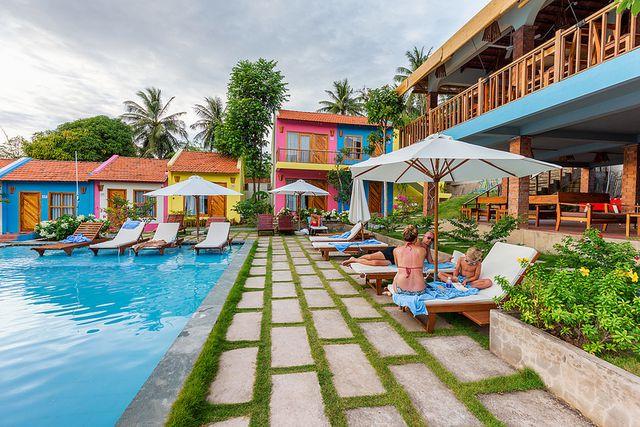 Daisy Village Resort Phú Quốc 3,5 * 2N1Đ - 3