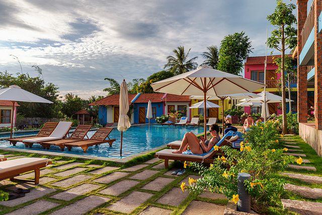 Daisy Village Resort Phú Quốc 3,5 * 2N1Đ - 7