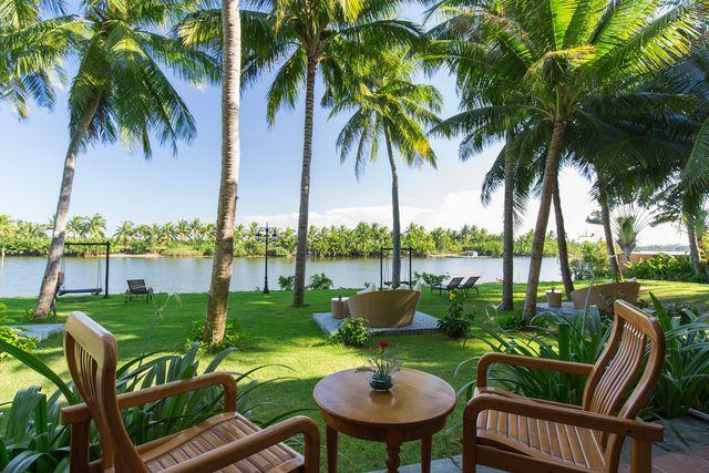 River Beach Resort & Residences 4* - Hội An - Deluxe - 5