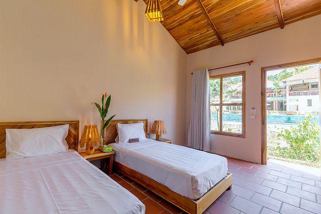 Daisy Village Resort Phú Quốc 3,5 * 2N1Đ - 9