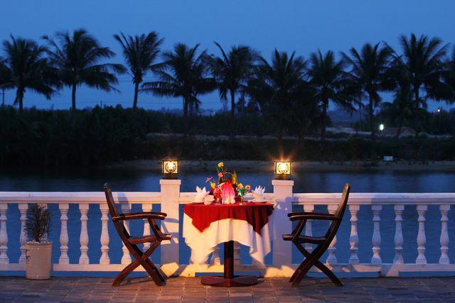 River Beach Resort & Residences 4* - Hội An - Deluxe - 11