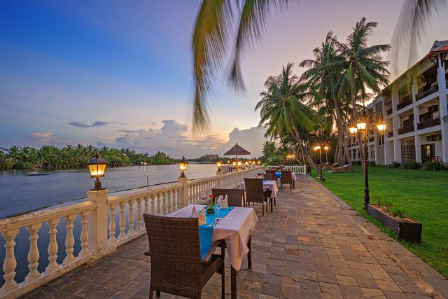 River Beach Resort & Residences 4* - Hội An - Deluxe - 4
