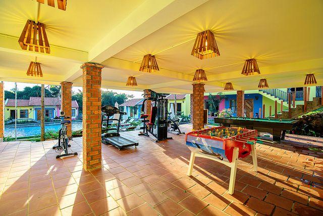 Daisy Village Resort Phú Quốc 3,5 * 2N1Đ - 2