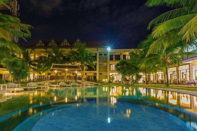 River Beach Resort & Residences 4* - Hội An - Deluxe - 6