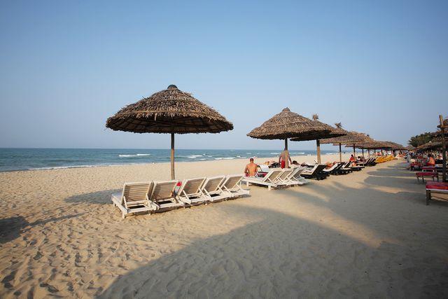 River Beach Resort & Residences 4* - Hội An - Deluxe - 9