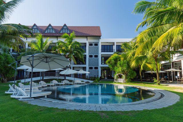 River Beach Resort & Residences 4* - Hội An - Deluxe - 2