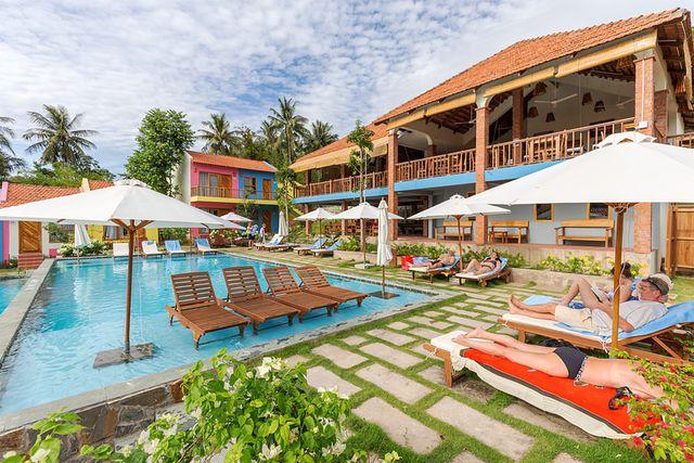 Daisy Village Resort Phú Quốc 3,5 * 2N1Đ - 6