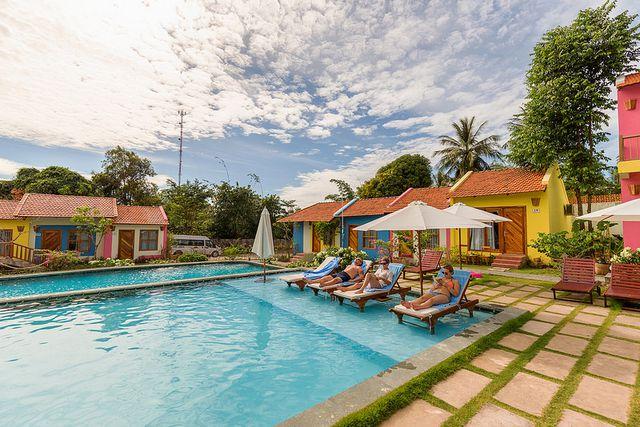 Daisy Village Resort Phú Quốc 3,5 * 2N1Đ - 5