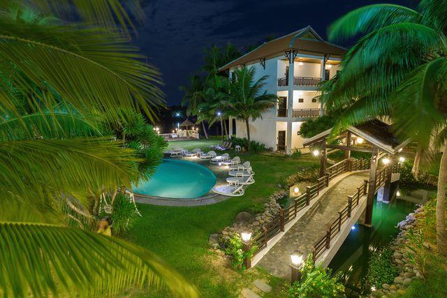 River Beach Resort & Residences 4* - Hội An - Deluxe - 7