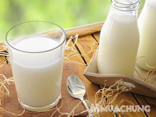 Combo 06 hộp sữa tươi ít béo PIEMONTE 1L - NK Ý - 20