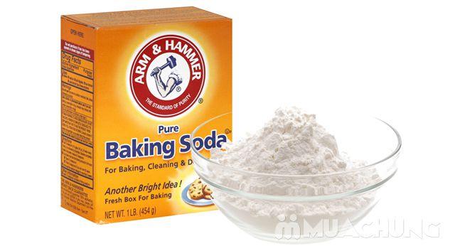2 hộp bột banking soda - 1