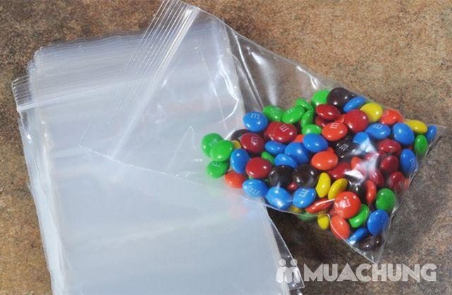Combo 3 hộp túi zip đựng thực phẩm (3 kích thước) - 7