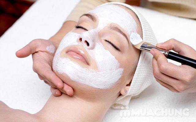 Chăm sóc da  trị mụn thâm dưỡng sáng mịn da se lỗ chân lông - 3