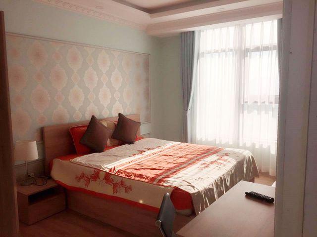 Căn hộ 1 phòng ngủ cho 4 khách - 7