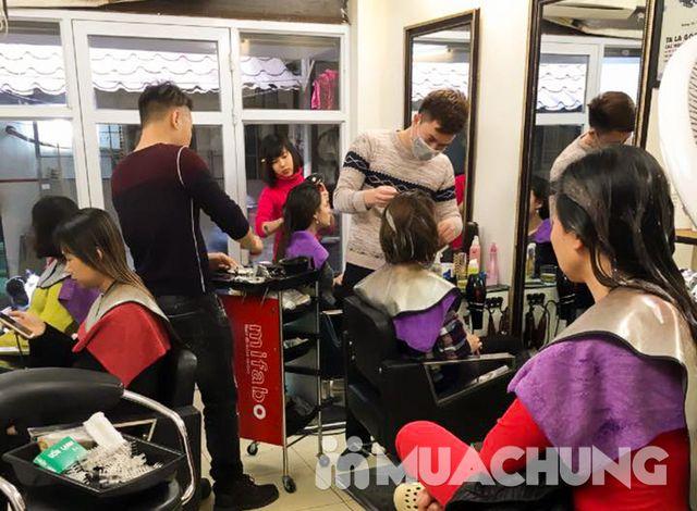Voucher giảm giá mọi dịch vụ - Tiệm làm tóc G.O.D - 7