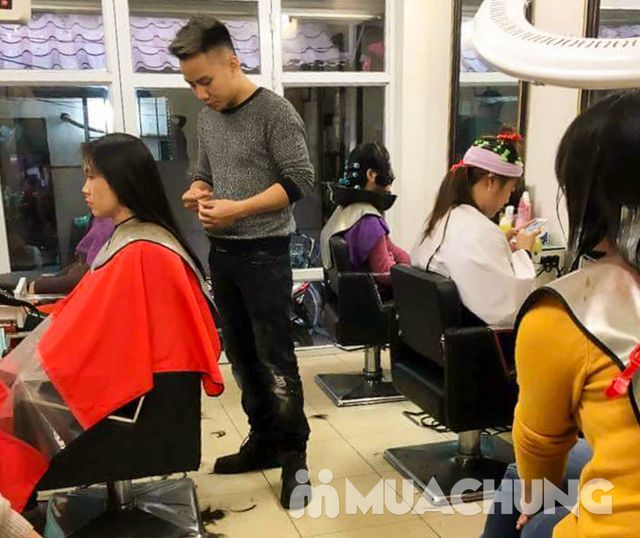 Voucher giảm giá mọi dịch vụ - Tiệm làm tóc G.O.D - 6
